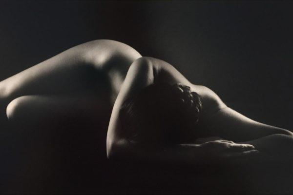 Prospettiva II, 1967 di Ruth Bernhard