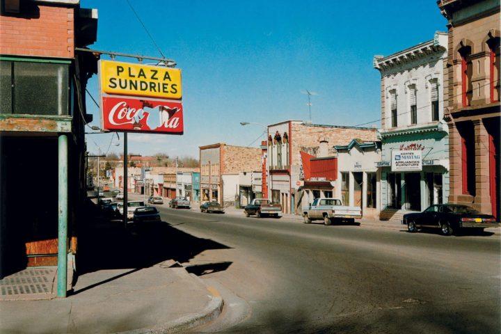 'Sundries', Las Vegas, Nevada, 1983 by Wim Wenders