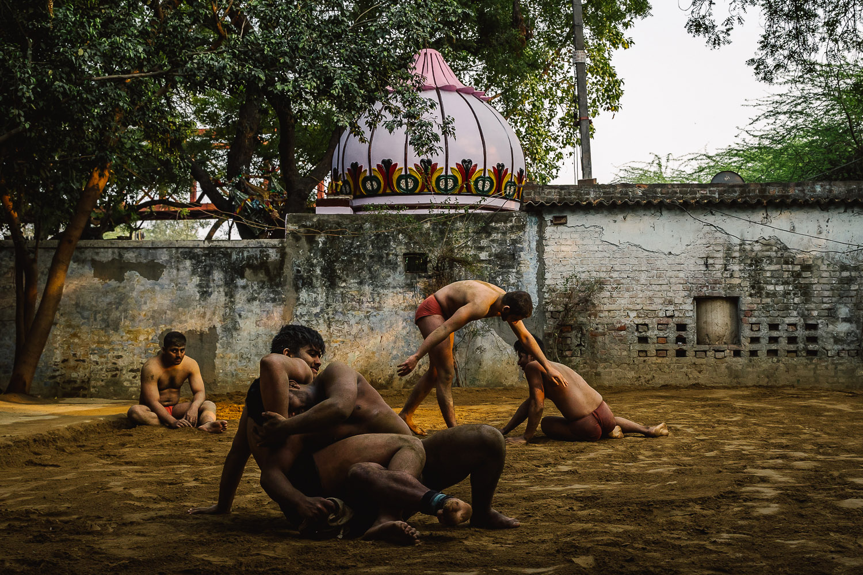 Travel Photography Winner Sandra Morante