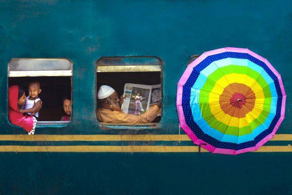 Travel Photography Winner Sujon Adhikary