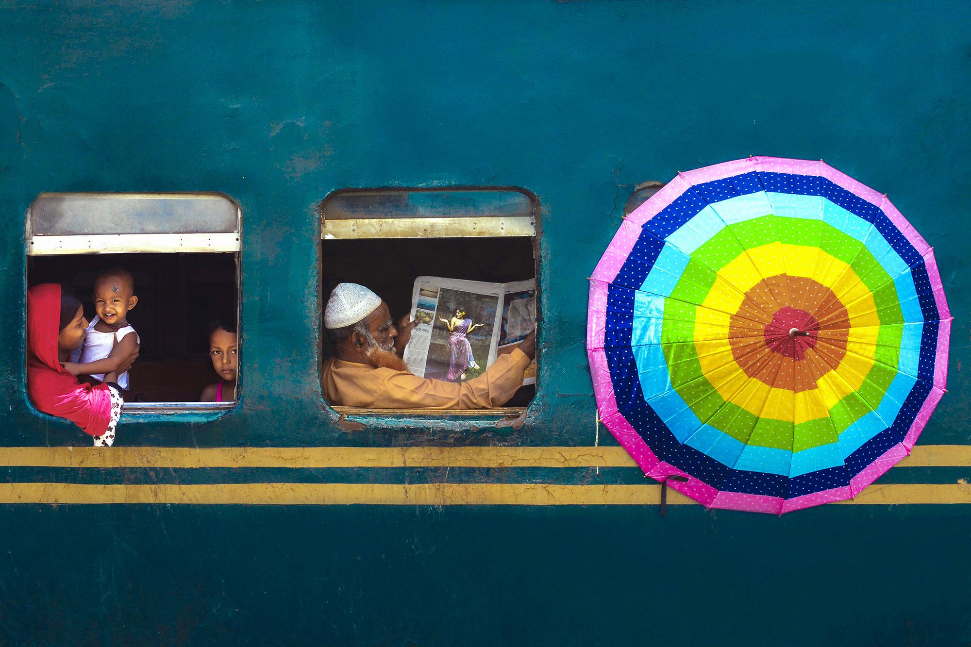 Gagnant de la photographie de voyage Sujon Adhikary