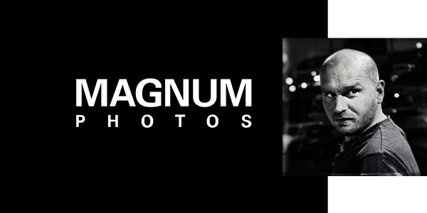 Judge Jacob Aue Sobol Profile Picture Magnum Logo