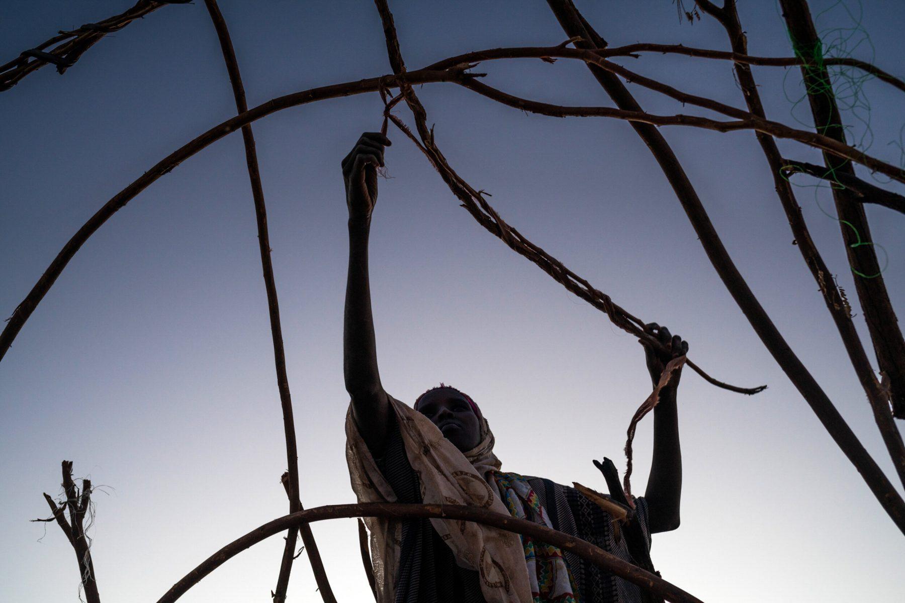 Photo couleur par Nichole Sobecki, femme, Somalie, Somaliland