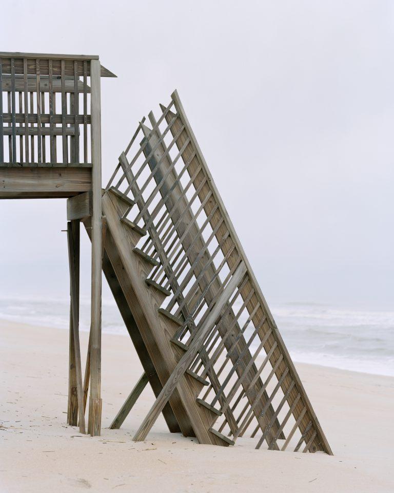 Photo couleur, Floride, changement climatique, Bryan Thomas La mer dans les ténèbres appelle