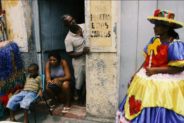 color photo by Alex Almeida from Brazil Tropical light. family.